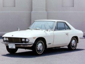 Ver foto 2 de Nissan Silvia CSP311 1965