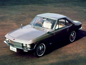 Ver foto 1 de Nissan Silvia CSP311 1965