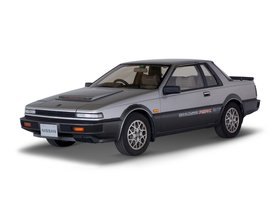 Ver foto 5 de Nissan Silvia Coupe S12 1983