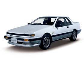 Ver foto 4 de Nissan Silvia Coupe S12 1983