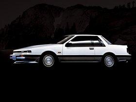 Ver foto 3 de Nissan Silvia Coupe S12 1983