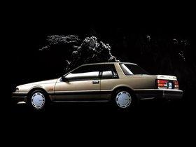 Ver foto 2 de Nissan Silvia Coupe S12 1983