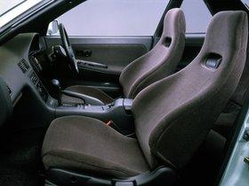 Ver foto 3 de Nissan Silvia J S13 1988