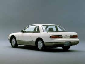Ver foto 2 de Nissan Silvia J S13 1988