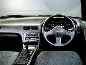 Ver foto 7 de Nissan Silvia K S13 1988