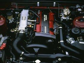 Ver foto 6 de Nissan Silvia K S13 1988