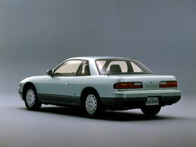 Ver foto 7 de Nissan Silvia Q S13 1988