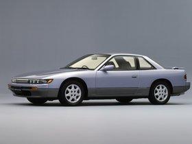 Ver foto 6 de Nissan Silvia Q S13 1988
