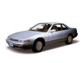 Ver foto 4 de Nissan Silvia Q S13 1988