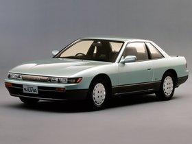 Fotos de Nissan Silvia