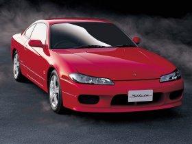 Ver foto 5 de Nissan Silvia Spec-R Aero S15 1999