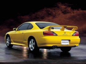 Ver foto 4 de Nissan Silvia Spec-R Aero S15 1999