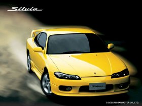Ver foto 2 de Nissan Silvia Spec-R Aero S15 1999
