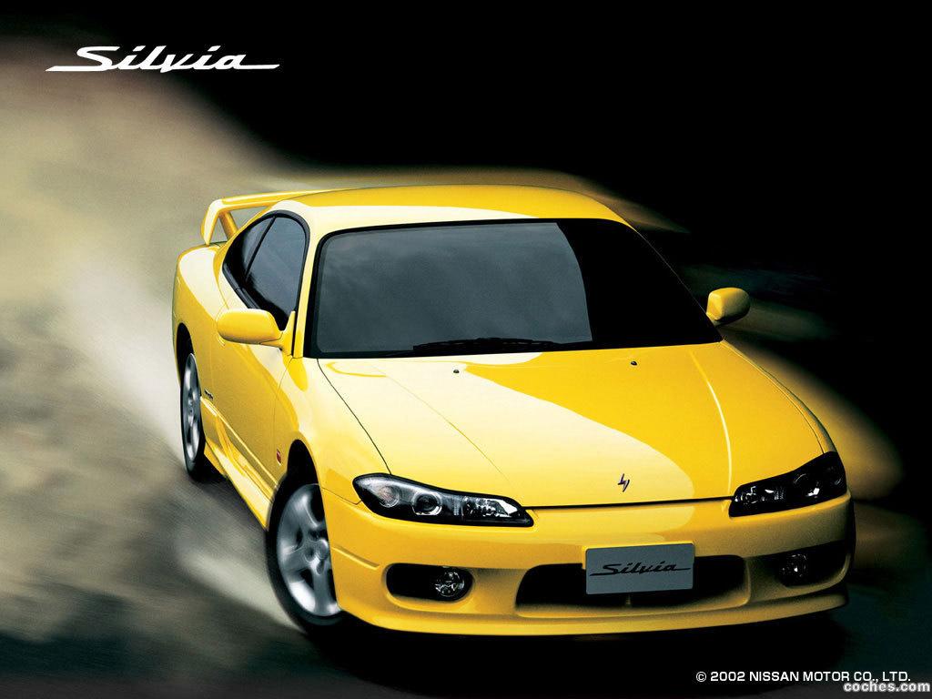 Foto 1 de Nissan Silvia Spec-R Aero S15 1999