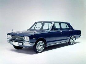Ver foto 2 de Nissan Skyline 1500 Deluxe C10 1968