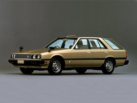 Fotos de Nissan Skyline 1800 Estate VR30 1983