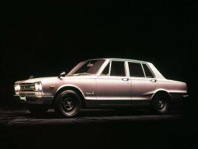 Ver foto 2 de Nissan Skyline 2000 GT-R C10 1969