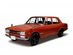 Ver foto 1 de Nissan Skyline 2000 GT-R C10 1969