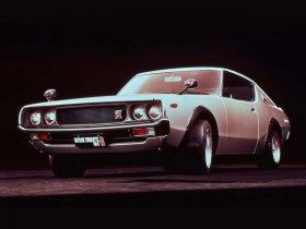 Ver foto 2 de Nissan Skyline 2000 GT-R C110 1972