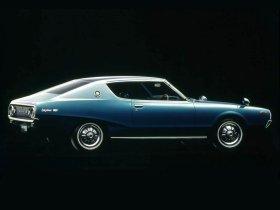 Ver foto 3 de Nissan Skyline 2000 GT X C110 1972