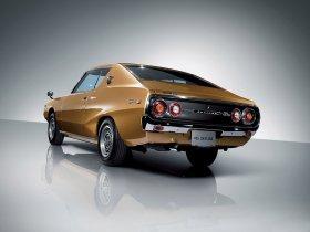 Ver foto 2 de Nissan Skyline 2000 GT X C110 1972