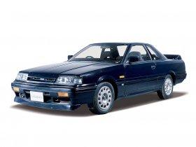 Ver foto 4 de Nissan Skyline 2000 GTS-R KRR31 1987