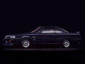 Ver foto 3 de Nissan Skyline 2000 GTS-R KRR31 1987