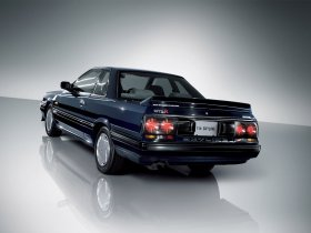 Ver foto 2 de Nissan Skyline 2000 GTS-R KRR31 1987