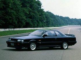 Ver foto 1 de Nissan Skyline 2000 GTS-R KRR31 1987