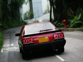 Ver foto 2 de Nissan Skyline 2000 Turbo RS-X Coupe KDR30 XFT 1983