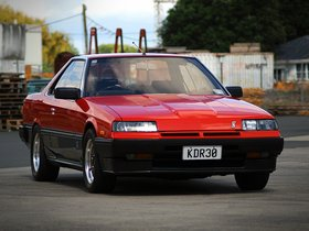 Ver foto 1 de Nissan Skyline 2000 Turbo RS-X Coupe KDR30 XFT 1983