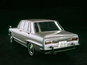 Ver foto 2 de Nissan Skyline 2000GT C10 1968