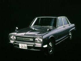 Fotos de Nissan Skyline 2000GT C10 1968