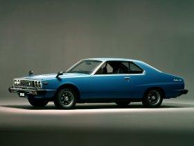 Fotos de Nissan Skyline 2000GT C210 1977