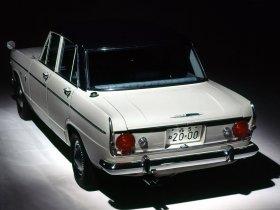 Ver foto 4 de Nissan Skyline 2000GT S50 1964