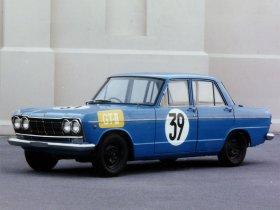 Ver foto 3 de Nissan Skyline 2000GT S50 1964