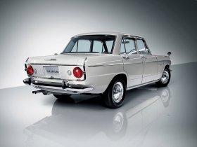 Ver foto 2 de Nissan Skyline 2000GT S50 1964