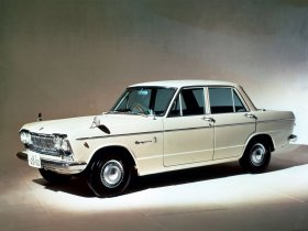 Fotos de Nissan Skyline 2000GT S50 1964