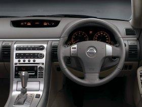 Ver foto 8 de Nissan Skyline 2001