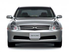 Ver foto 5 de Nissan Skyline 2001