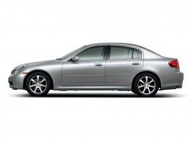 Ver foto 3 de Nissan Skyline 2001