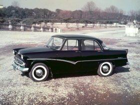 Ver foto 2 de Nissan Skyline ALSI 1957