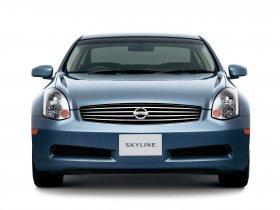 Ver foto 5 de Nissan Skyline Coupe 2001