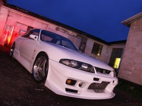 Ver foto 9 de Nissan Skyline GT-R BCNR33 1995