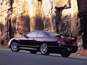 Ver foto 8 de Nissan Skyline GT-R BCNR33 1995