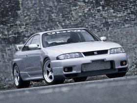 Ver foto 7 de Nissan Skyline GT-R BCNR33 1995