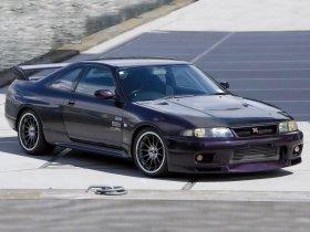 Ver foto 6 de Nissan Skyline GT-R BCNR33 1995