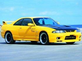 Ver foto 5 de Nissan Skyline GT-R BCNR33 1995