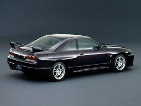 Ver foto 2 de Nissan Skyline GT-R BCNR33 1995
