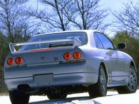 Ver foto 18 de Nissan Skyline GT-R BCNR33 1995